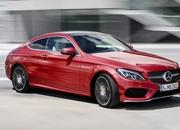 2017 Mercedes-Benz C-Class Coupe - image 640374