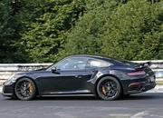 2017 Porsche 911 Turbo - image 641120