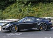2017 Porsche 911 Turbo - image 641121