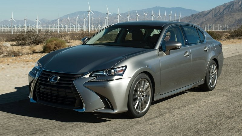 Top Midsize Sedans of 2018