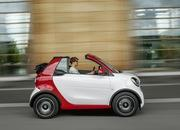 2017 Smart Fortwo Cabriolet - image 643450