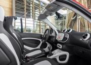 2017 Smart Fortwo Cabriolet - image 643452