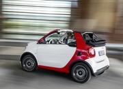 2017 Smart Fortwo Cabriolet - image 643453