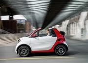 2017 Smart Fortwo Cabriolet - image 643455