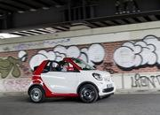 2017 Smart Fortwo Cabriolet - image 643456