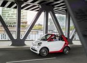 2017 Smart Fortwo Cabriolet - image 643457