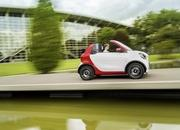 2017 Smart Fortwo Cabriolet - image 643459