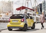 2017 Smart Fortwo Cabriolet - image 643460