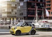 2017 Smart Fortwo Cabriolet - image 643461
