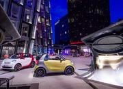 2017 Smart Fortwo Cabriolet - image 643442