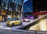 2017 Smart Fortwo Cabriolet - image 643445