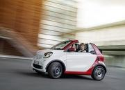 2017 Smart Fortwo Cabriolet - image 643447