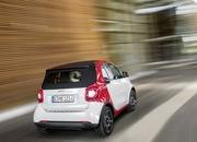 2017 Smart Fortwo Cabriolet - image 643448