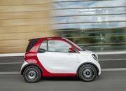 2017 Smart Fortwo Cabriolet - image 643449