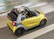 2017 Smart Fortwo Cabriolet - image 643441