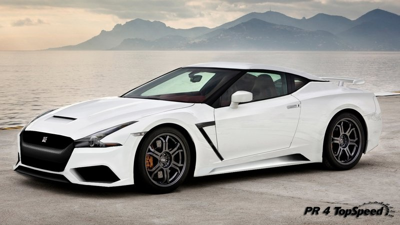 Nissan GT R News And Reviews | Top Speed. »