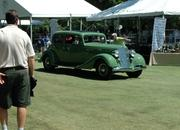 37th 2015 Concours D'elegance of the Americas - image 638792