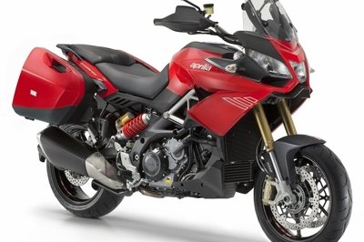 2016 Aprilia Caponord 1200 ABS Travel Pack - image 642491