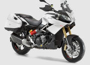 2016 Aprilia Caponord 1200 ABS Travel Pack - image 642492