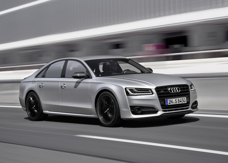 2016 Audi S8 Plus High Resolution Exterior Wallpaper quality - image 639078