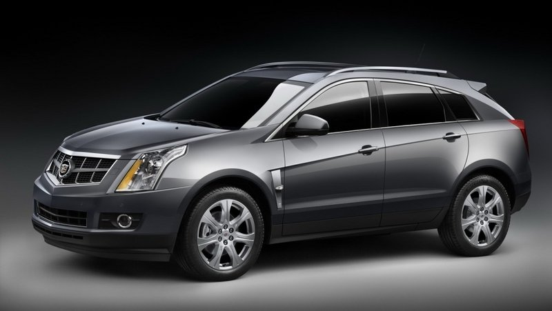 Cadillac Boss Says There Won't Be A V-Series Version For The XT5