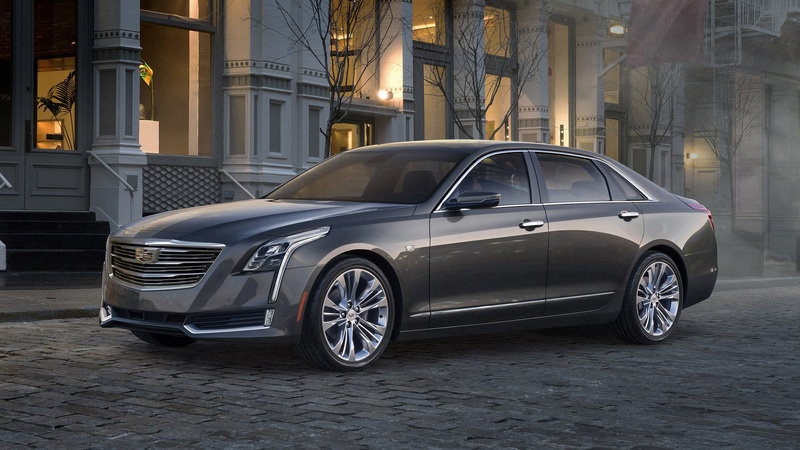 Cadillac Wants Autonomy From GM