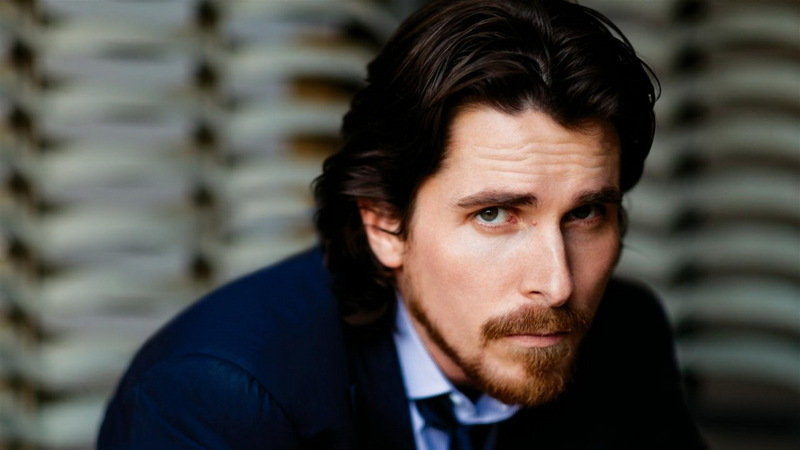 Christian Bale To Play Young Enzo Ferrari in Upcoming Biopic