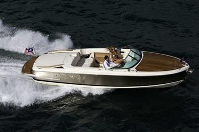Chris-Craft Reveals Capri 25 Ahead Of Cannes Debut