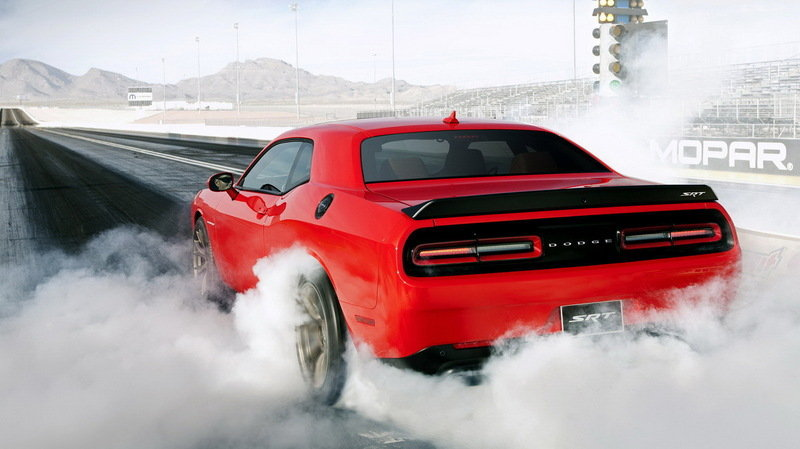 Dodge and SRT Want To Expand Hellcat Brand