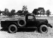 1946 Dodge Power Wagon - image 639468