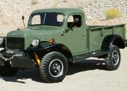 1946 Dodge Power Wagon - image 639469