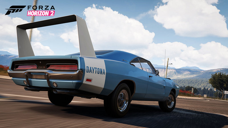 Forza Horizon 2 Gets Free Playground Select Car Pack Exterior Screenshots / Gameplay - image 639022
