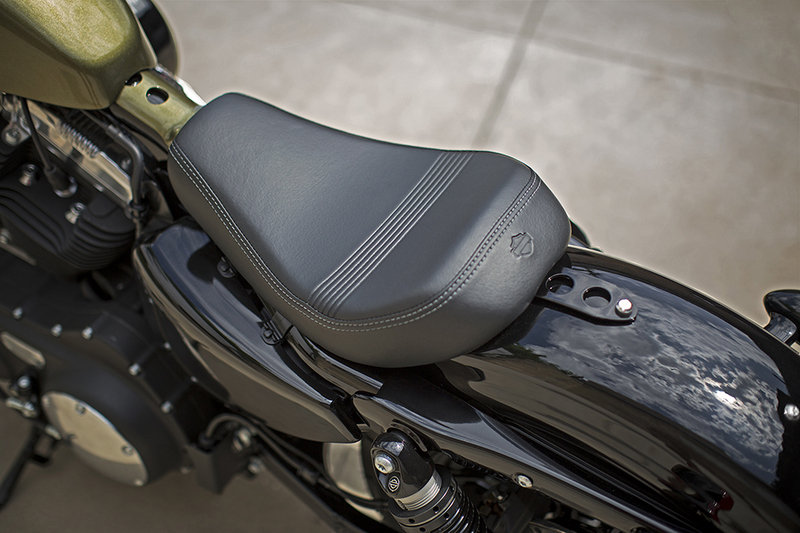 2016 - 2020 Harley-Davidson Forty-Eight - image 642998