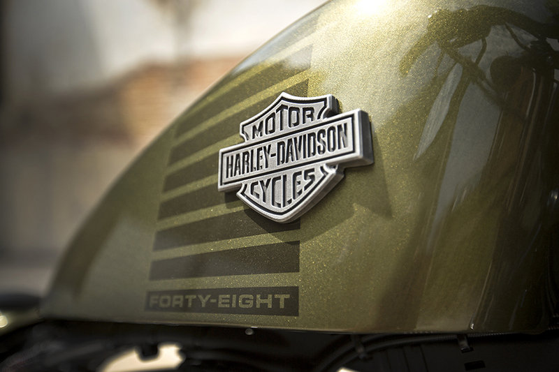 2016 - 2020 Harley-Davidson Forty-Eight - image 642999