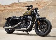 2016 - 2020 Harley-Davidson Forty-Eight - image 643002