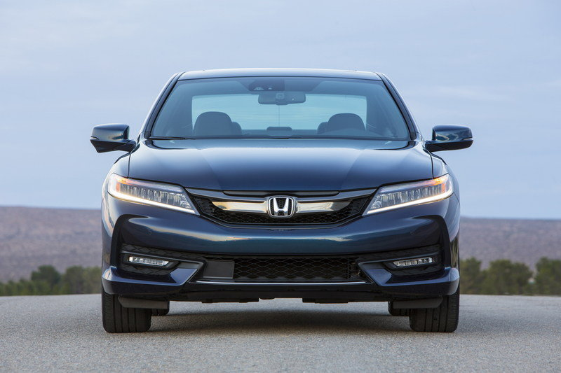 2016 honda accord coupe review top speed. Black Bedroom Furniture Sets. Home Design Ideas