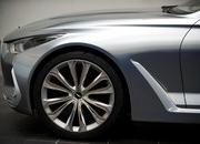 2016 Hyundai Vision G Coupe Concept - image 639982