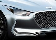 2016 Hyundai Vision G Coupe Concept - image 639983
