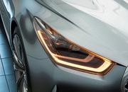 2016 Hyundai Vision G Coupe Concept - image 639984