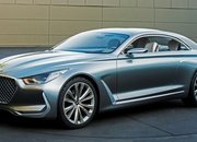 2016 Hyundai Vision G Coupe Concept - image 639989