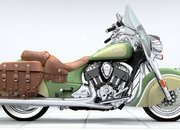 2016 - 2019 Indian Chief Vintage - image 641798