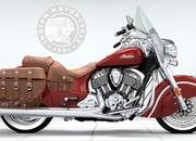 2016 - 2019 Indian Chief Vintage - image 641801