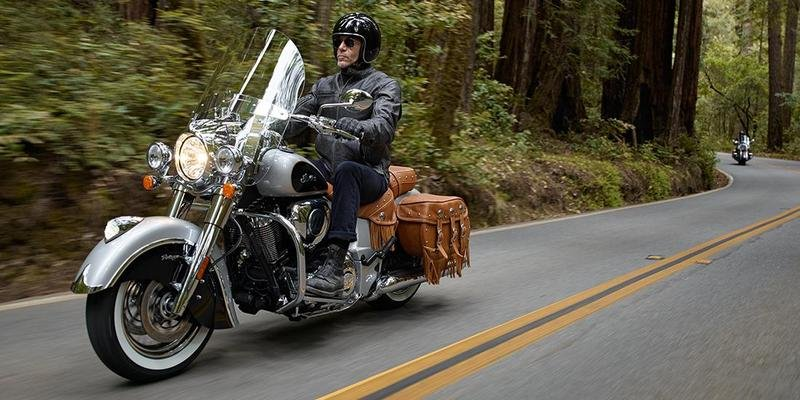 2018 Harley-Davidson Road King / Road King Special | Top Speed