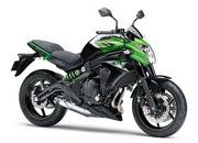 Kawasaki Launches New Color Schemes For 2016 Models - image 639168