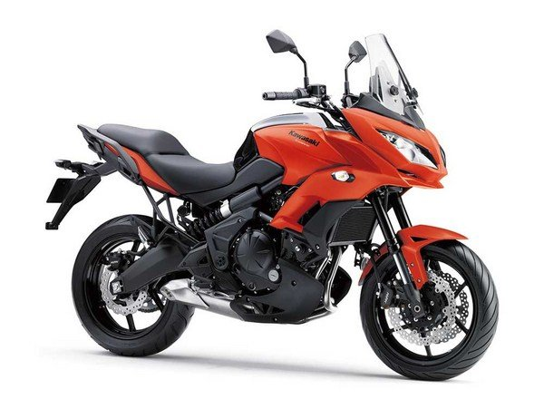 kawasaki launches new color schemes for 2016 models news top speed. Black Bedroom Furniture Sets. Home Design Ideas