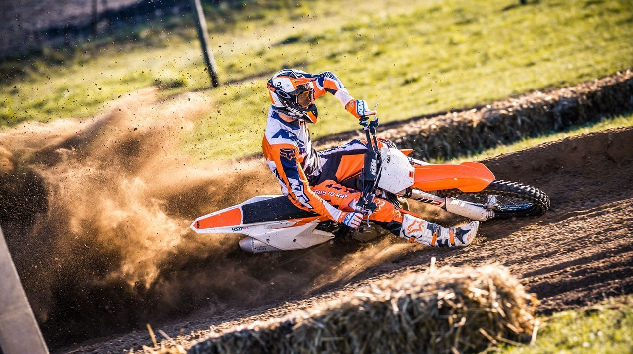 2016 ktm 450 sx f picture 641651 motorcycle review for Decoration ktm