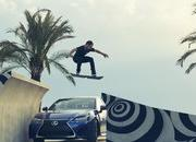 Lexus Officially Unveils The Hoverboard - image 639033