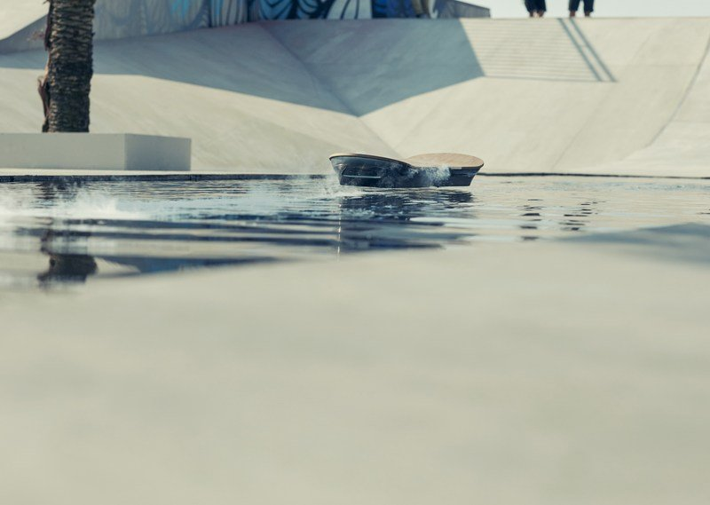 Lexus Officially Unveils The Hoverboard Exterior Products - image 639036