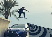 Lexus Officially Unveils The Hoverboard - image 639038