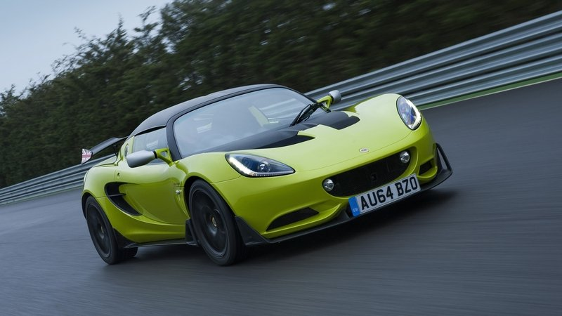 Lotus Elise: Latest News, Reviews, Specifications, Prices